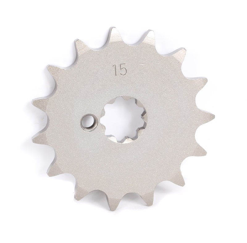 Puch Front Sprocket 15 Tooth