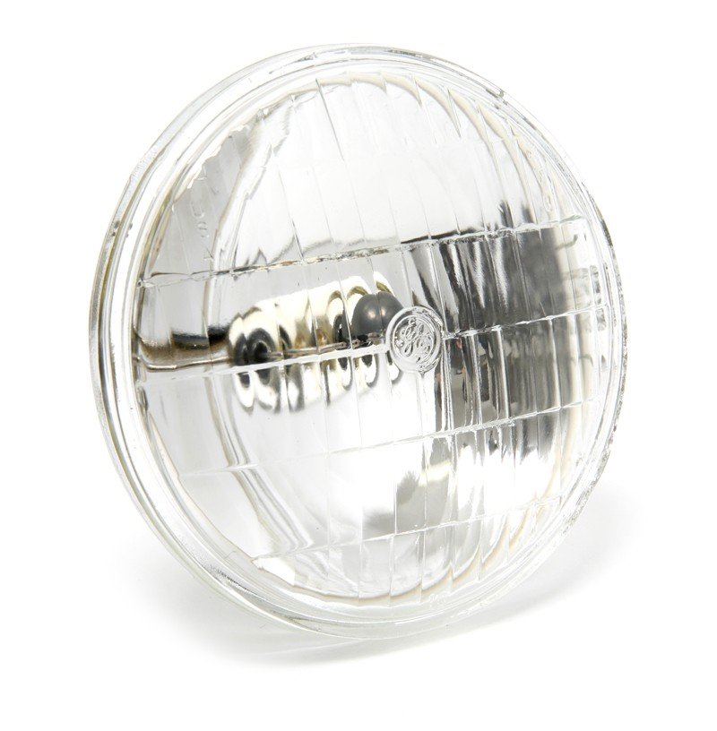 12 Volt  25 Watt Sealed Beam Bulb