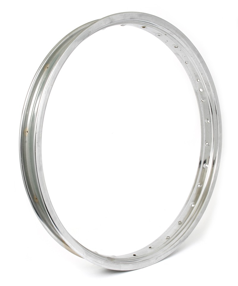 Motobecane Moped Rim 17in x 1.35in 36 Hole