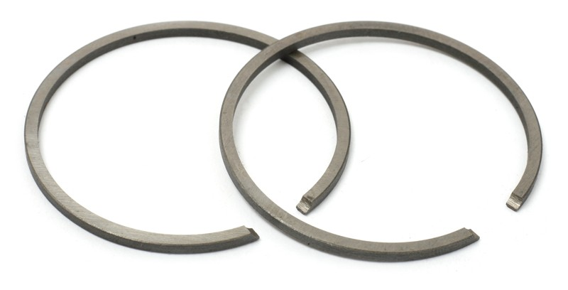 Puch Piston Ring Set -Thin Set