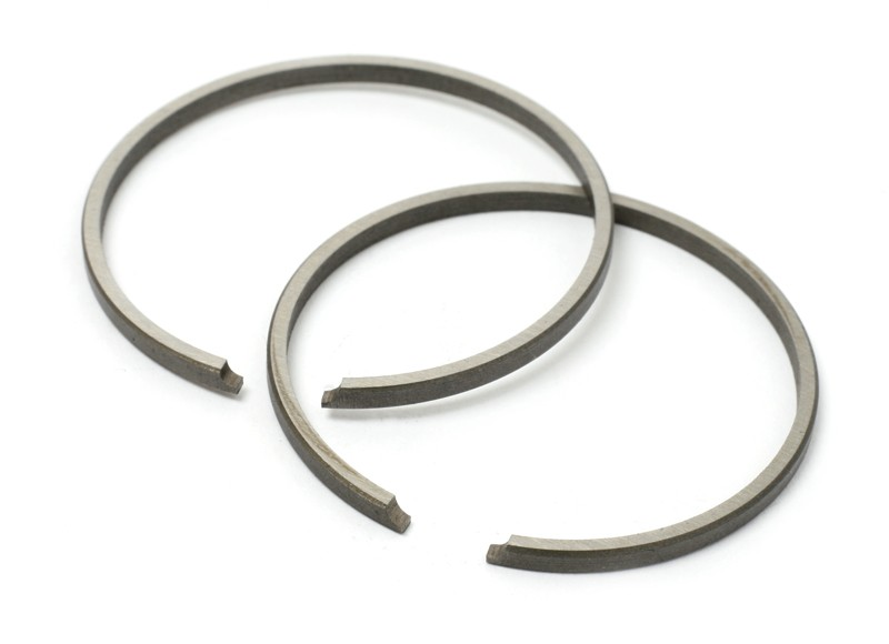 Puch Piston Ring Set -Thick Set