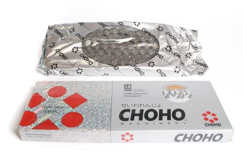 Choho 415 Moped Drive Chain -122L