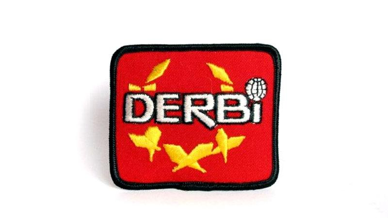 Derbi Patch