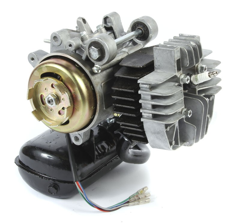 Honda 60cc Engine (Brand New!)