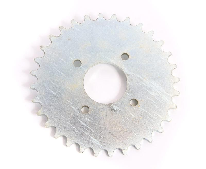 Italian Moped Rear Sprocket -32th
