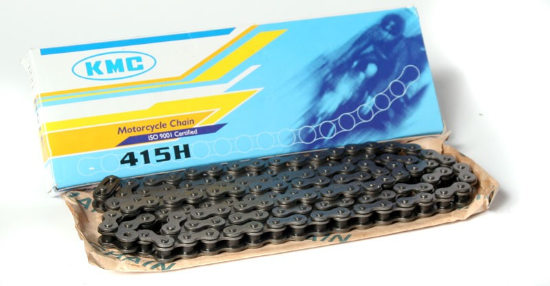KMC 122 Link 415H Chain