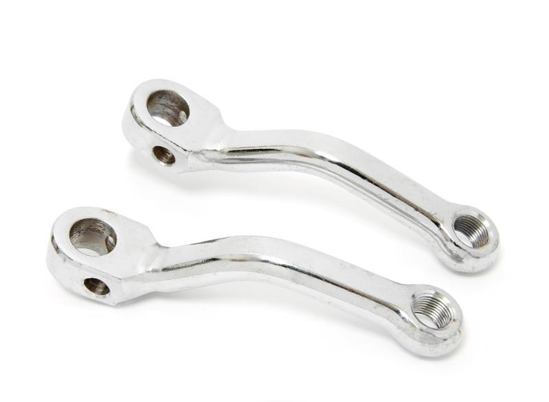 Moped Pedal Crank Arms