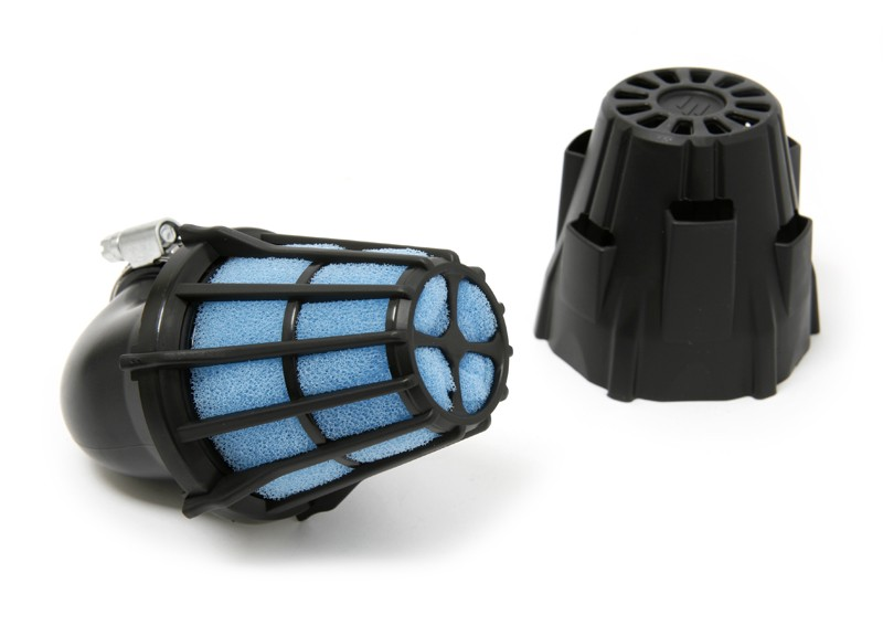 Polini Blue Angled Air Filter