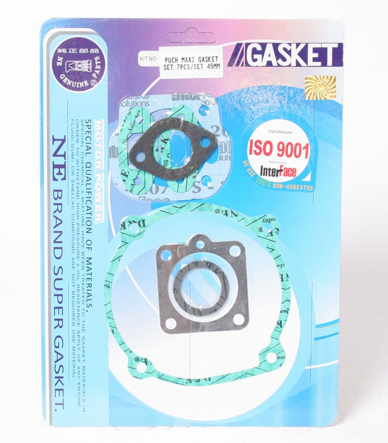 Puch Maxi Magnum Freespirit Cobra 70cc Moped Gasket Kit