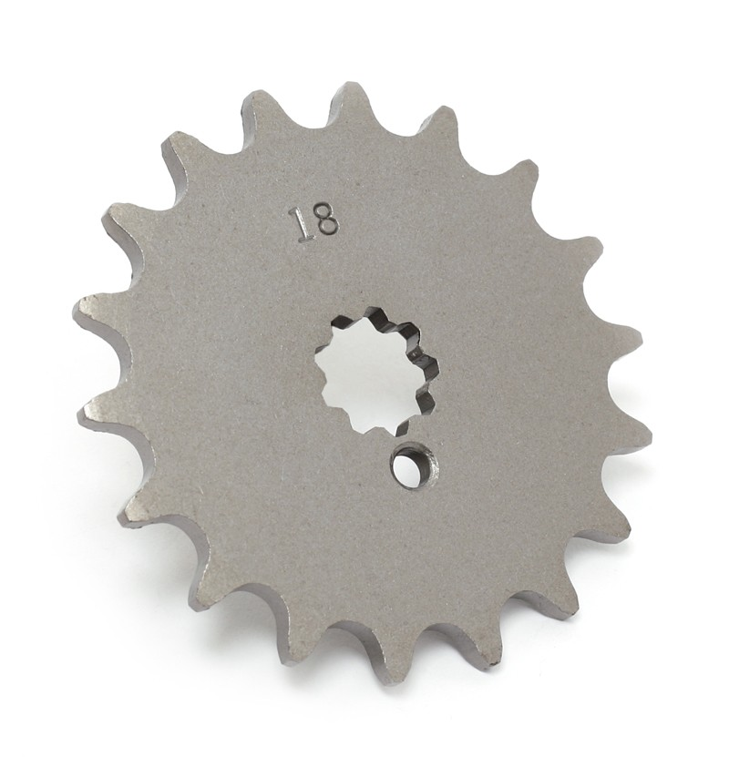 Puch Front Sprocket 17 Tooth