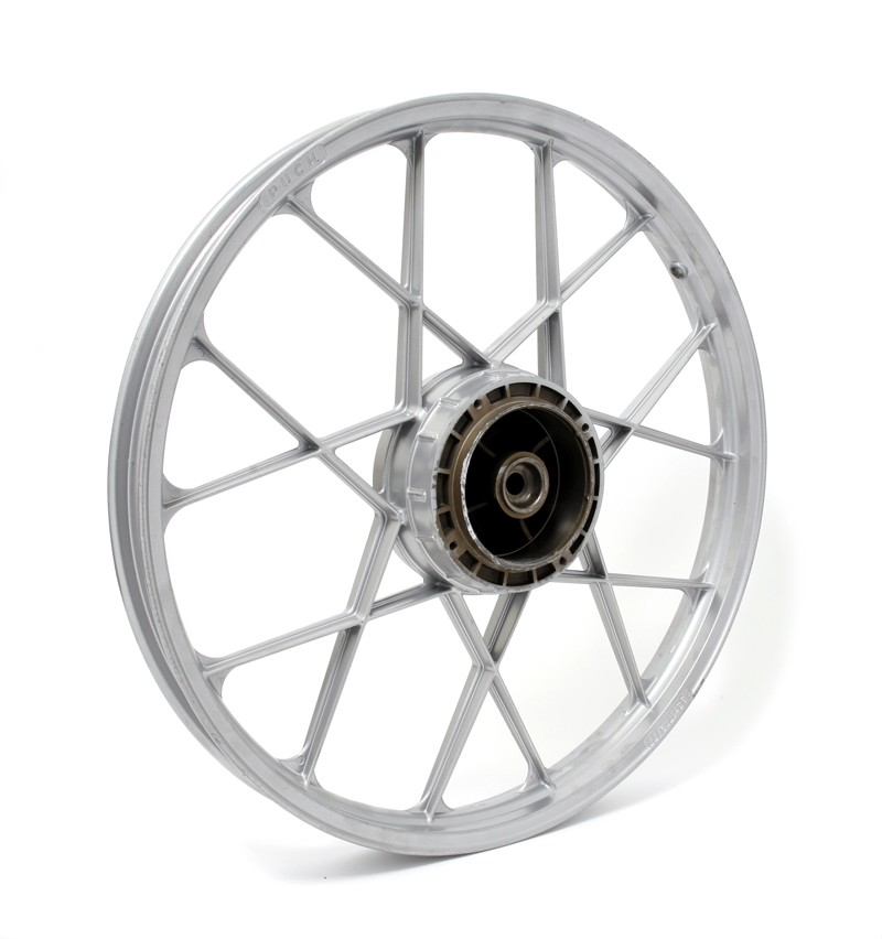 Grimeca Puch Rear Snowflake Wheel