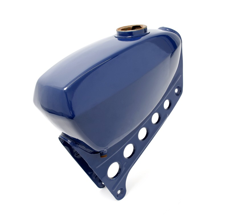 Puch Swinger Gas Tank -Blue
