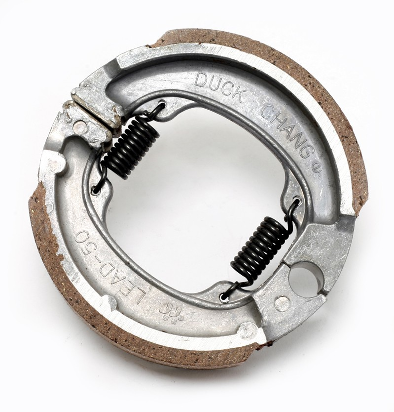 Tomos A3 Brake Shoes
