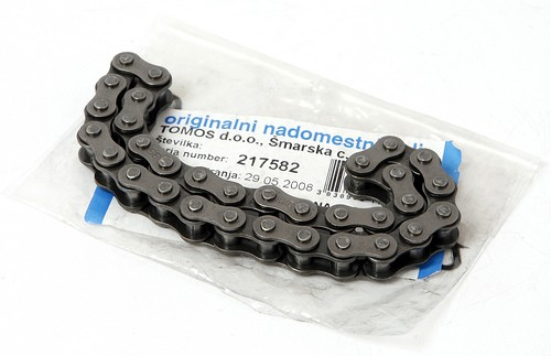 Tomos Inner Chain