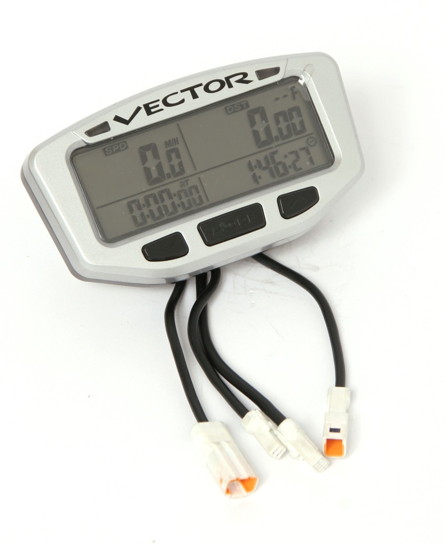 Trail Tech Vector Speedo/Temp