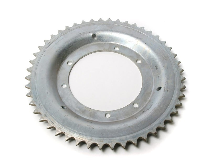 Puch Motobecane Peugeot Black Rear Sprocket -48th