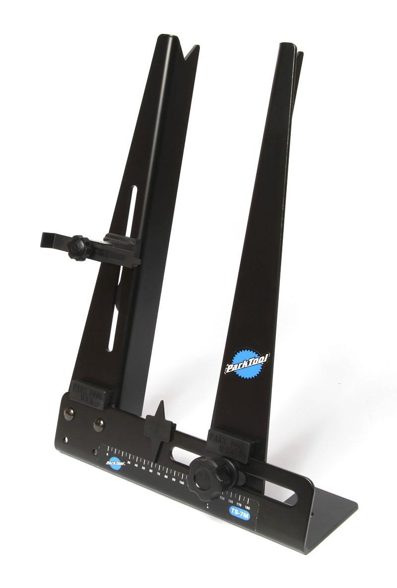 Park Tool Wheel Truing Stand