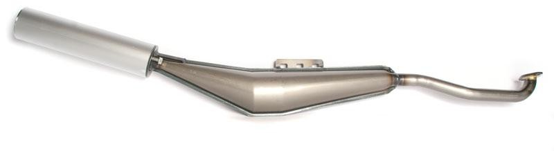 Puch Tecnigas Exhaust