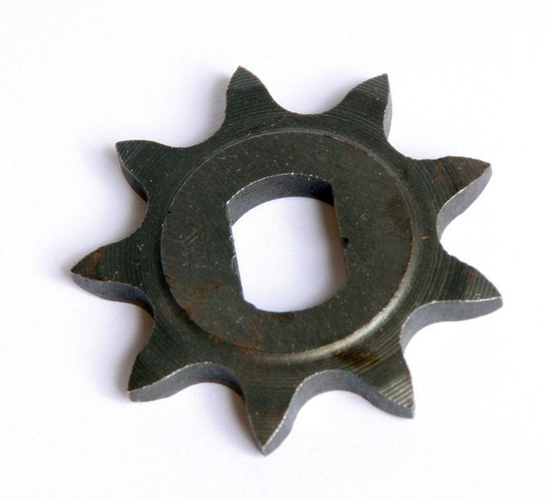 Minarelli V1 V1L Front Sprocket -9th