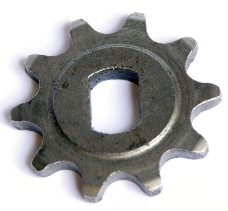 Minarelli V1 V1L Front Sprocket -10th