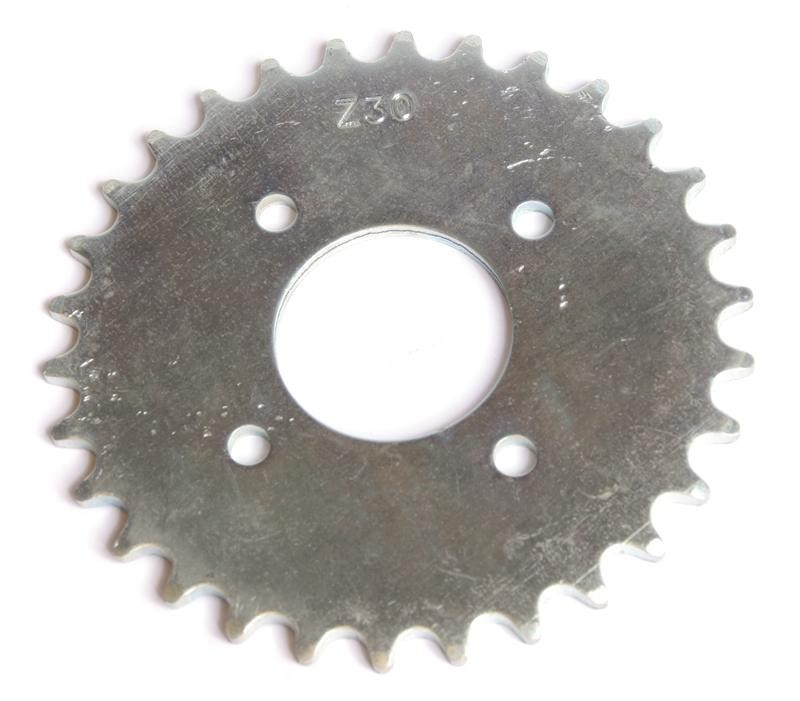 Grimeca Rear Sprocket -30th