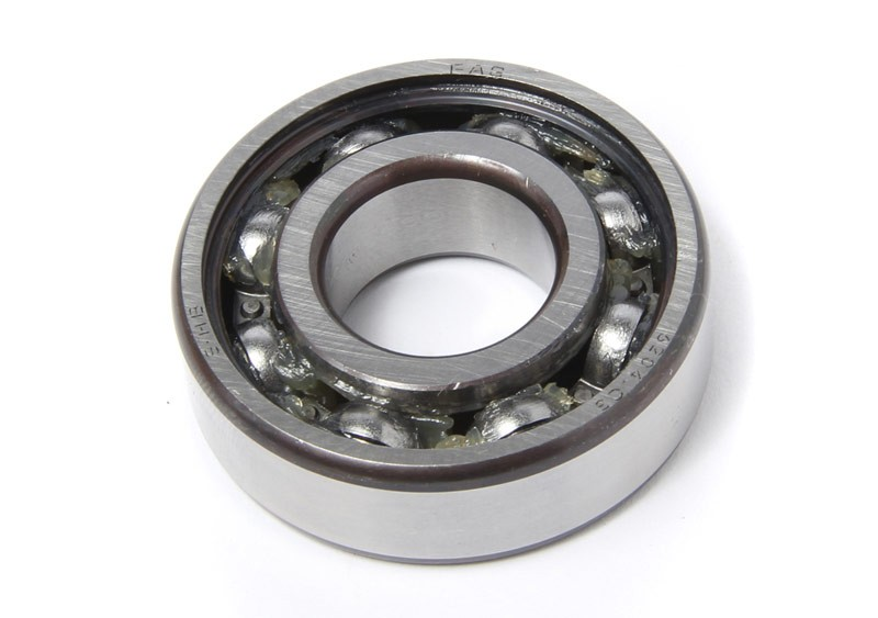 FAG Derbi Flat Reed Clutch Side Crank Bearing