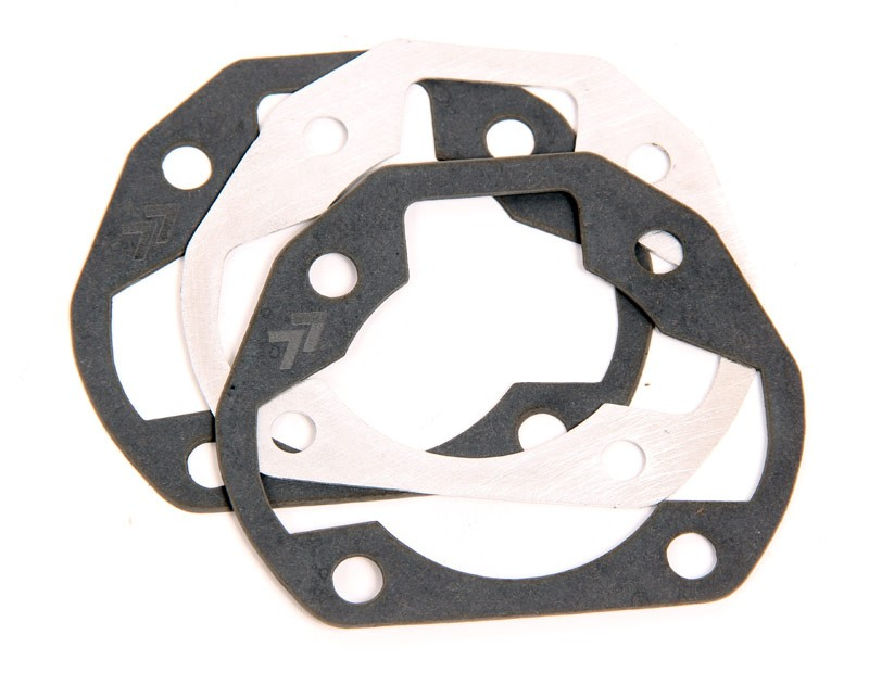 77 Honda Athena Base Plate Spacer Kit