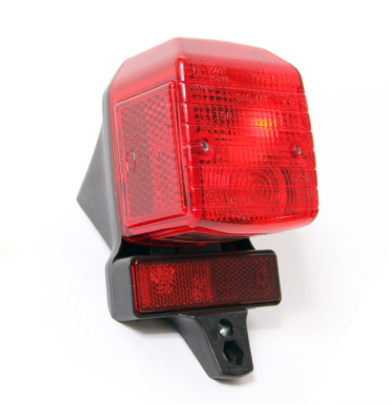 Tomos Minarelli Mornini CEV Taillight Assembly