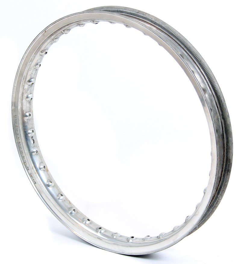 Derbi Diablo Rear Alu Rim -18in