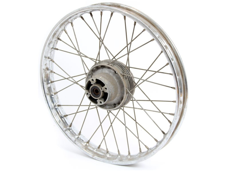 Derbi Rear Spoked Wheel -Naked