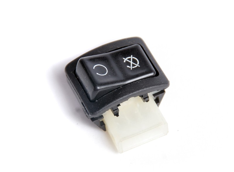 Derbi Scooter Run Stop Switch