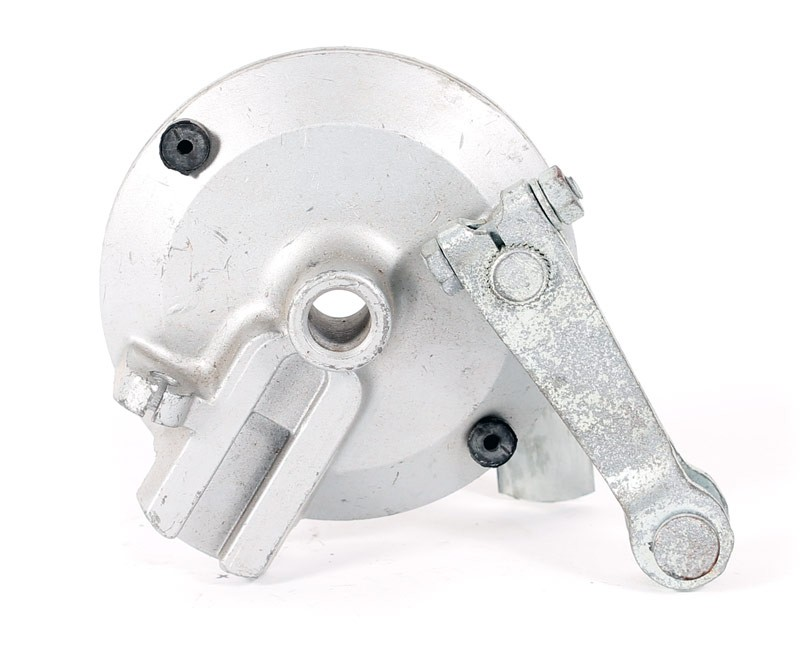 General 5 Star Front Hub Plate
