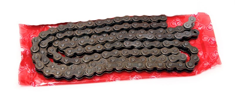 Moped Drive Chain 415HD 122 Link