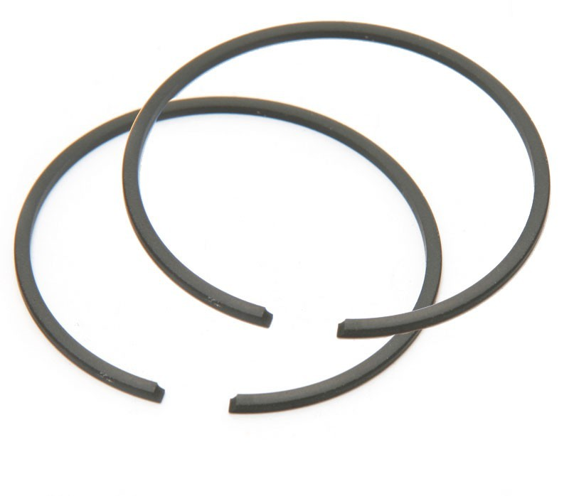 Garelli VIP MecEur Polini 49mm Piston Ring Set