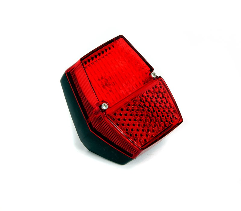 Motobecane Coffin Mini Tail Light