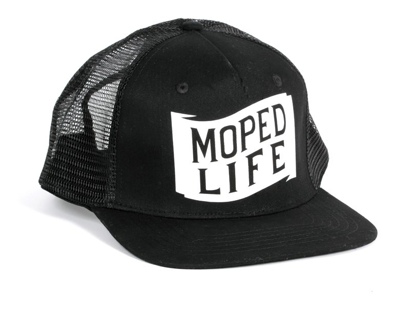 Moped Life Hat