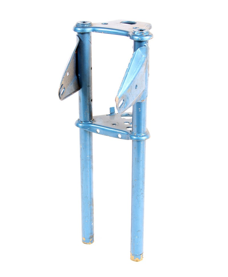 Motobecane Fork Top - Blue