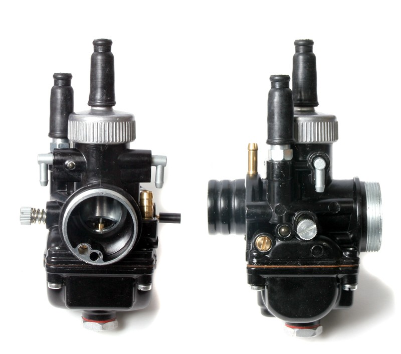 Dellorto 19mm PHBG Clone Carburetor -Racing Edition