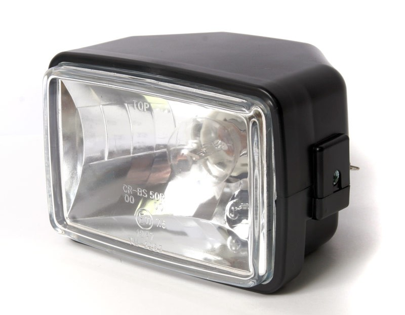 Universal Rectanglular Headlight