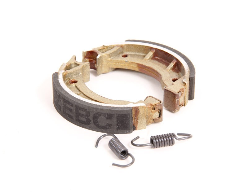 Italian and Sachs Moped EBC Brake Shoes