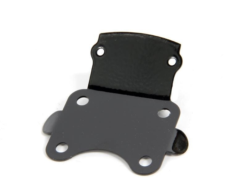 Indigan Temp Bracket for Clip-On Bars on EBR Forks