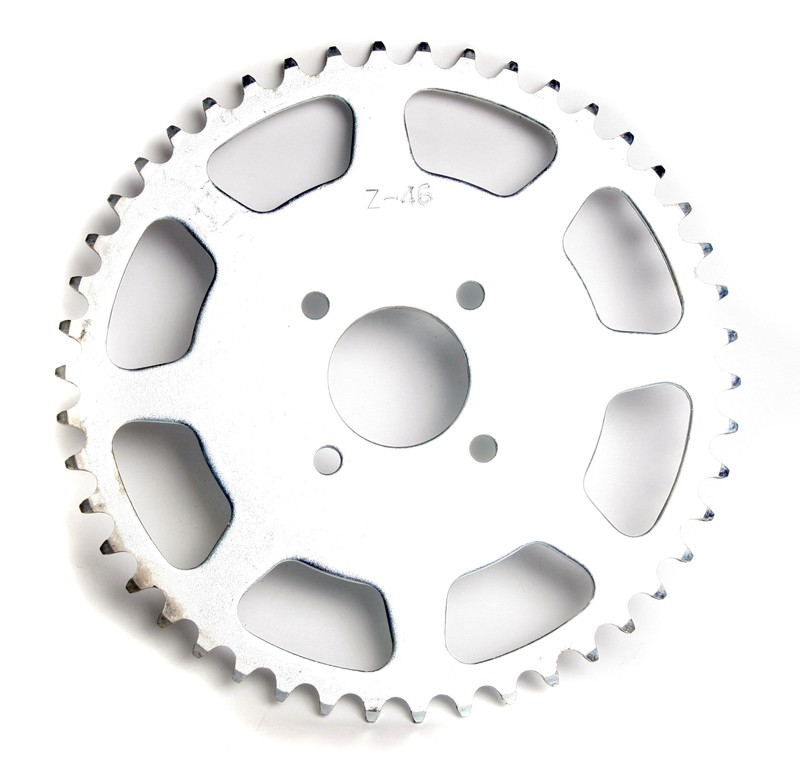 Italian Grimeca 4 Bolt Sprocket -46th