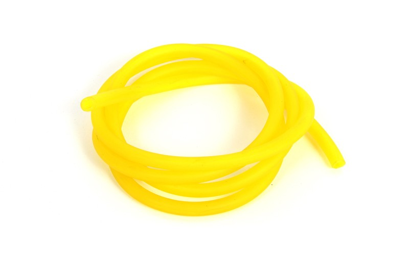 Jelly Fuel Line -Yellow