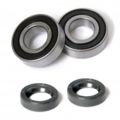 Honda Hobbit ProPack Race Crankshaft Bearing and Seal Set