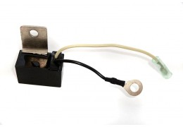 Simple 12v Moped Voltage Regulator
