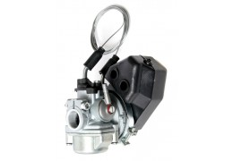 Dellorto 14.12mm SHA Carburetor -Cable Choke