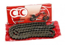 Moped Drive Chain 415 122L