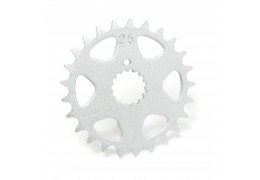 Tomos Front Sprocket 25 Tooth -Torque
