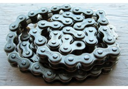98L 415 Drive Chain (Chrome)