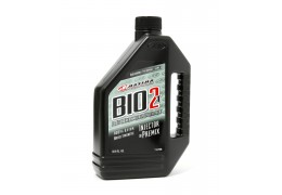 Bio 2T Synthetic Oil